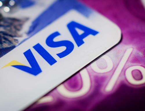 Лукавое исследование Visa по бесконтактным платежам