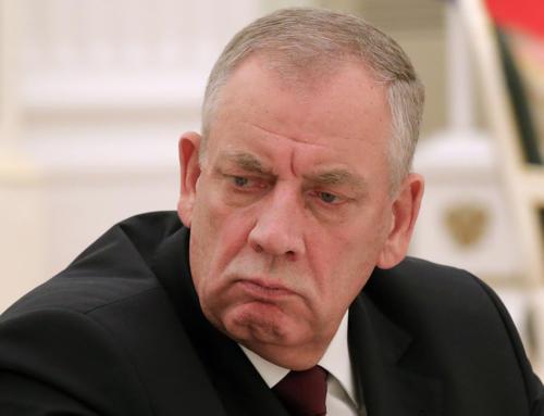 Сенатор Митин: ситуация в вендинговой торговле требует внимания со стороны властей