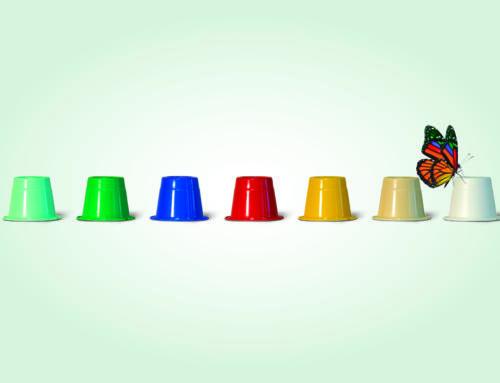 Goglio представляет первую кофейную капсулу с клапаном дегазации