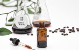 Kaffe Bueno: через 10 лет кофейная гуща не будет считаться отходами